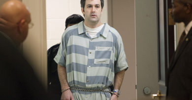 Micheal Slager Latest News